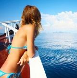 Seekrank frischluft