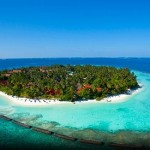 Kurumba Maledives Resort Map (©Kurumba.com)