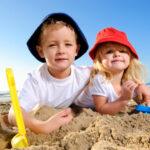 Die beste Mütze mit Nackenschutz für Kinder