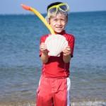 Der beste UV Anzug & UV Shirts für Kinder – UV Kleidung