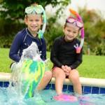 Das beste UV Shirt Kind – UV Schutzkleidung!