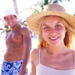 Die beste Mütze mit Nackenschutz – UV Kleidung