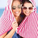 Das beste Badetuch XXL für den Strand