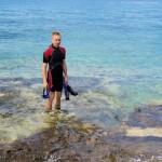Der beste Neopren Shorty zum Schnorcheln & Schwimmen