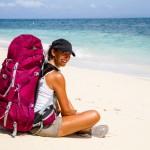 Bester Wasserdichter Rucksack im Test – perfekt zum Reisen!