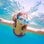Beste Taucherbrille Kinder – einfache & bequeme Nutzung!