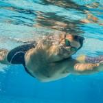 Schwimmbrille mit Sehstärke (©eyeQ/fotolia)