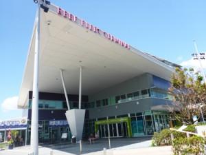 reef fleet terminal cairns