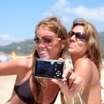 Beste Kompaktkameras im Test – klein & handlich