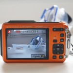 Panasonic Lumix DMC-FT5 Praxistest im Wasser & an Land