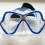 Mares X-Vision Tauchmaske im Praxistest