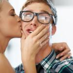 Tauchermaske mit Stärke für Brillenträger zum Schnorcheln